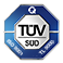 TUV Badge